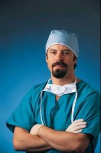 professional image surgeon